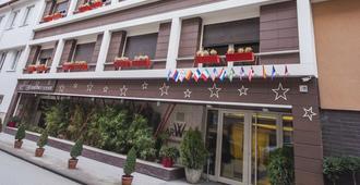 Arwen Premium Residence - Eskişehir