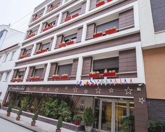 Arwen Premium Residence - Eskişehir - Building