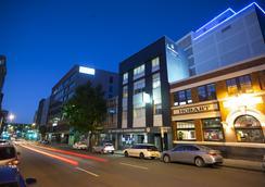 Hobart Central Yha - Hobart - Building