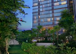 The Grove Suites By Grand Aston - South Jakarta - Budynek