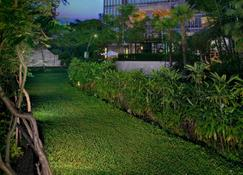 The Grove Suites - South Jakarta - Building