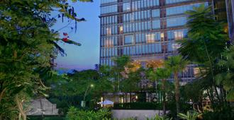 The Grove Suites By Grand Aston - South Jakarta - Byggnad