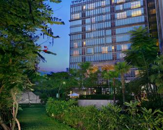 The Grove Suites - South Jakarta - Building