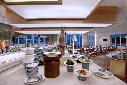 The Grove Suites - South Jakarta - Buffet