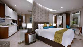 The Grove Suites - Jakarta - Bedroom