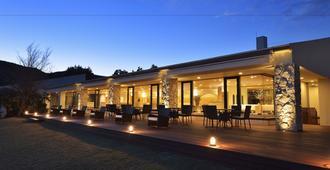 Hakone Lake Hotel - Hakone - Rakennus