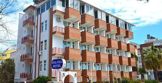 Royal Atalla - Antalya - Building