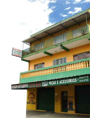 Pousada do Vale Pinda - Pindamonhangaba - Building