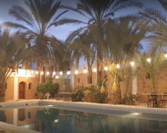 Residence des Deux Tours - Ghardaïa