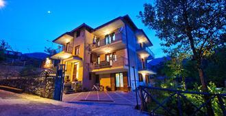 Haidi House Bed And Breakfast - Agerola - Edificio