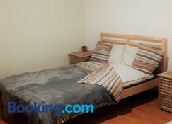 2H Apartment - Popeşti-Leordeni - Habitación