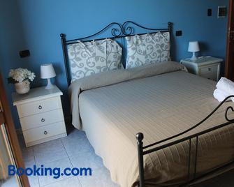 Il Porticciolo - Шилла - Bedroom