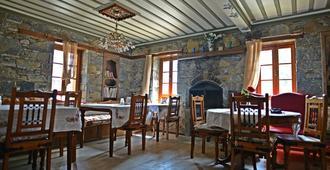Efes Konaklari - Selçuk - Restaurante