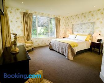 Silverstream Lodge - Lincoln - Bedroom
