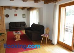 Agriturismo Al Bachero - Belluno - Sala de estar