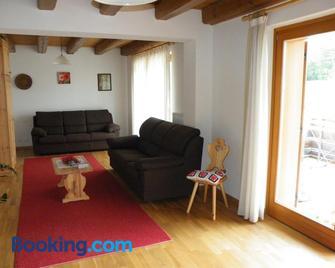 Agriturismo Al Bachero - Belluno - Living room