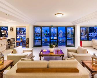 Asterias Village Resort - Piskopiano - Lobby