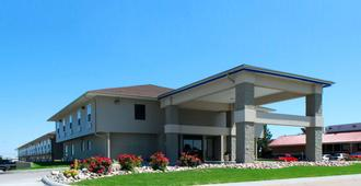 Econo Lodge Inn and Suites - Kearney