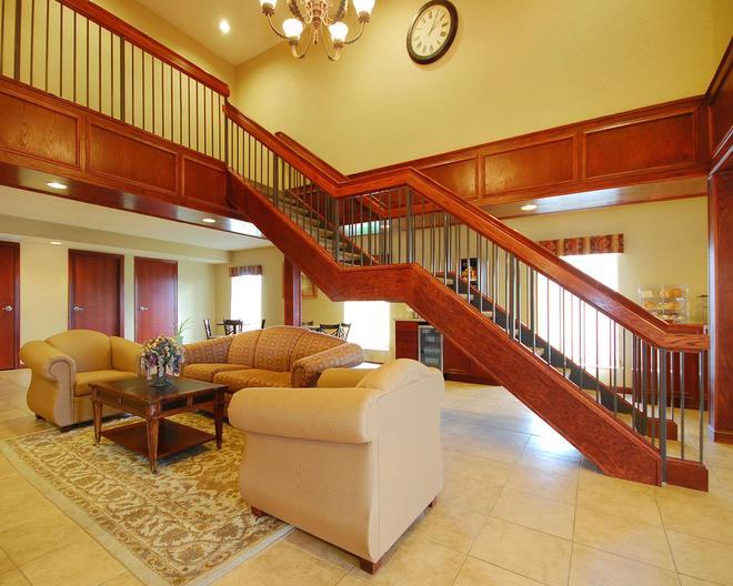 Econo Lodge Inn and Suites - Kearney - Σαλόνι ξενοδοχείου