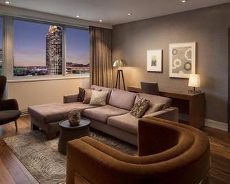The Westin Cleveland Downtown - Cleveland - Living room