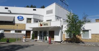 Finlandia Hotel Airport Oulu - Kempele