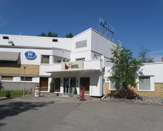 Finlandia Hotel Airport Oulu - Kempele - Building