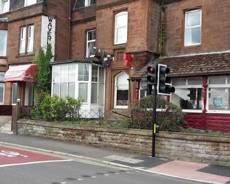 The Waverley Guest House - Dumfries - Building