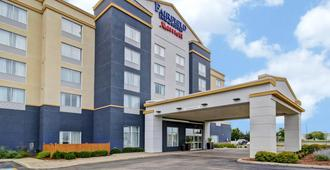 Fairfield Inn and Suites by Marriott Guelph - Guelph