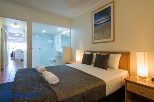 Endless Summer Resort - Coolum Beach - Bedroom