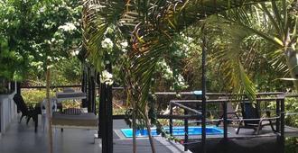 馬薩利民宿 - 聖安德烈斯 - 游泳池