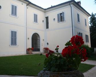 Colle Ridente Borgo - Camerino - Gebäude