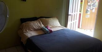 Chelsea Inn - Montego Bay - Bedroom