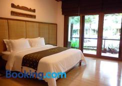 VC@Suanpaak Hotel & Serviced Apartments - Τσιάνγκ Μάι - Κρεβατοκάμαρα