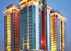 棉蘭瑞士貝爾灣景酒店 - 棉蘭 - 棉蘭 - 建築