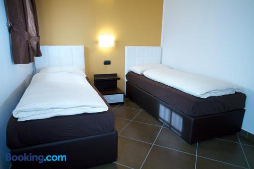 Appartamenti Gallo - Livigno - Κρεβατοκάμαρα