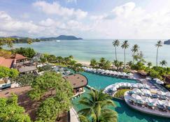 Pullman Phuket Panwa Beach Resort - Wichit - Widok na zewnątrz