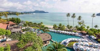 Pullman Phuket Panwa Beach Resort - Wichit - Θέα στην ύπαιθρο