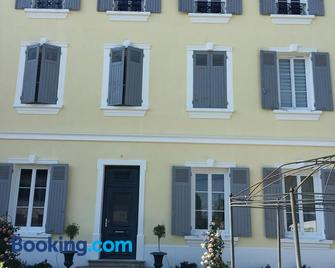 Villa Dufresne - Beynost - Building