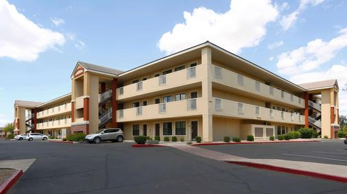 Extended Stay America - Phoenix - Scottsdale - North - Scottsdale - Toà nhà