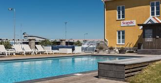Scandic Visby - Visby - Piscine