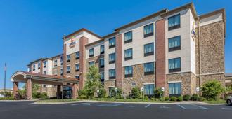 Comfort Suites Bridgeport - Clarksburg - Bridgeport