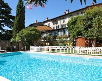 San Filis - San Felice del Benaco - Pool