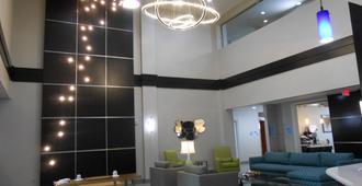 Holiday Inn Express & Suites Houston Northwest-Brookhollow - Houston - Lobby