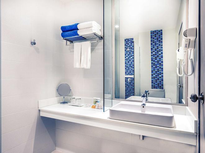 象島海德威美居酒店 - 象島 - 浴室