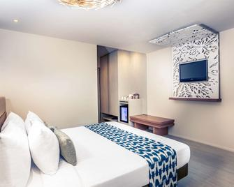 Mercure Koh Chang Hideaway - Ko Chang - Bedroom