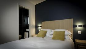 Hotel Mirabeau Eiffel - París - Habitación