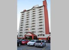 Comfort Inn Joinville - Joinville - Κτίριο