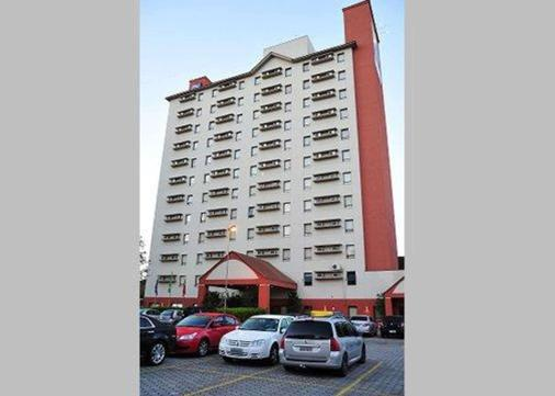 Comfort Inn Joinville - Joinville - Building