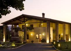 Il Baio Relais & Natural Spa - Spoleto - Building