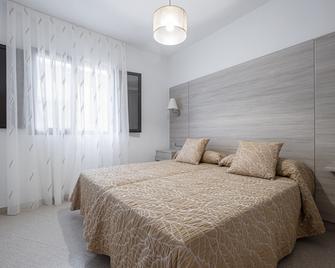 Apartamentos San Pedro - La iruela - Schlafzimmer